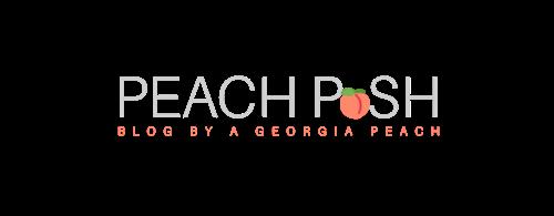Peach Posh
